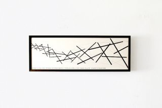 Kenneth Snelson / Dwan Gallery New York 1970