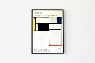 Piet Mondrian / Heidelberg 1986