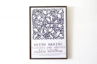 Keith Haring / Witten 1987