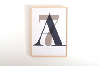 PLAYTYPE™ / In Love With Typography 1 - A7