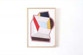Nathalie Du Pasquier / Big And Small Collection S3