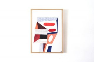 Nathalie Du Pasquier / Big And Small Collection  S4