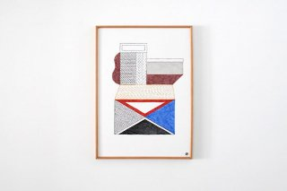 Nathalie Du Pasquier / Big And Small Collection S8