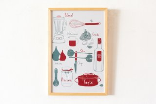 Claudia Pearson / TOOLS OF THE TRADE