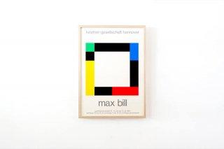 Max Bill - 1968 - Kestner Gesellschaft