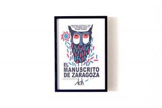 El manuscrito de Zaragoza
