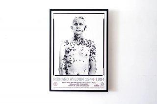 RICHARD AVEDON 1944 - 1994 / Palazzo Reale, Mila-no