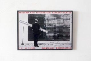 Gerhard Richter / Kunsthalle Bremerhaven 2012