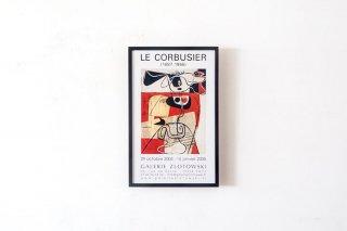 Le Corbusier / Galerie Zlotowski 2004