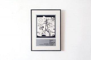 Wassily Kandinsky / Galerie Valentien Stuttgart 1968