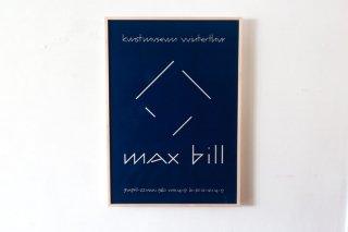 Max Bill / KM Winterthur 1960