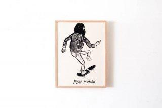 Nathaniel Russell / PUSH MONGO