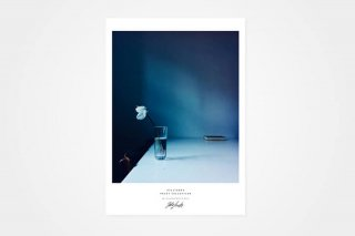 "Ida Laerke / ""Morning"" POSTER_A4"