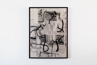 Christopher Wool / 2008 LUHRING AUGUSTINE