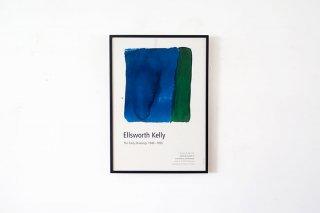 Ellsworth Kelly - Early Drawing