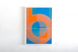Bauhaus Archiv Museum für Gestaltung Berlin - 1996 -
