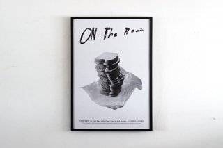 "Ed Ruscha "" On the Road - A """