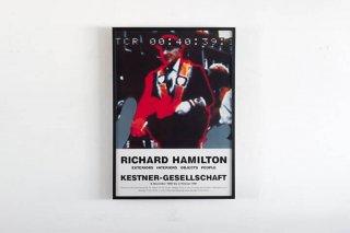 Richard Hamilton / Kestner Gesellschaft, Hannover  1991