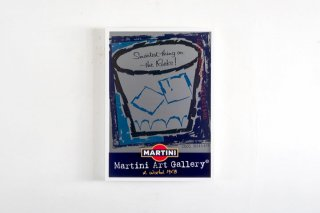 Andy Warhol  / Martini Art Gallery