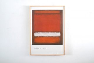 Mark Rothko / Fondation Beyeler 2001