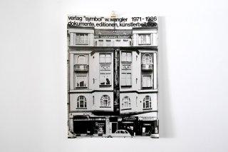 Heinrich Neuy / Galerie d. Zeitschrift Symbol, Köln 1984