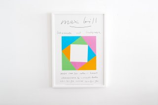 Max Bill / Mies van der Rohe Haus - 1993 -