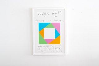 Max Bill / Mies van der Rohe Haus 1993