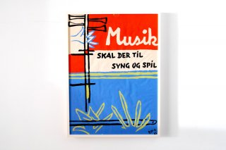 Play Music & Sing Campain 1961