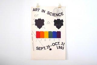 Jim Dine / Albany Institute 1965