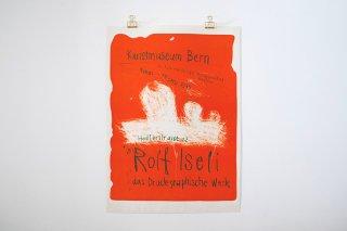 Rolf Iseli / Kunstmuseum Bern 1975