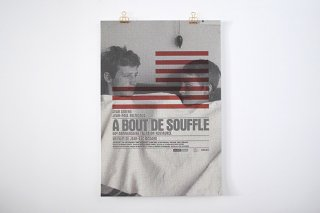 À bout de souffle  1960  - Breathless -