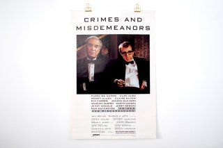 Crimes and Misdemeanors - 1989 -