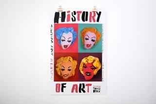 Andy Warhol, Home Made by Tomasz Broda 【Hold】