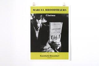 Marcel Broodthaers / Kunsthalle Düsseldorf - 1997 -