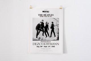 "Dezo Hoffman / ""THE BEATLES"" Jumping in Liverpool's Sefton Park"