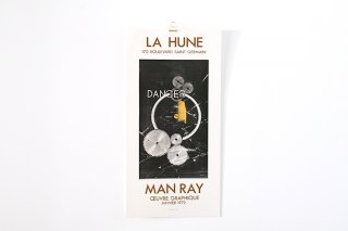 Man Ray / La Hune - 1972 -