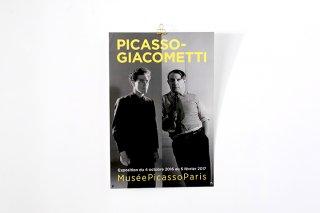 Picasso × Giacometi  Picasso Museum 2017
