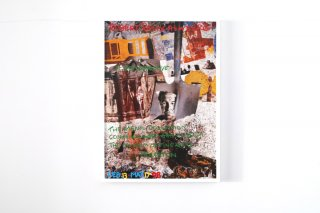 <img class='new_mark_img1' src='//img.shop-pro.jp/img/new/icons14.gif' style='border:none;display:inline;margin:0px;padding:0px;width:auto;' />Robert Rauschenberg / Houston, Menil-Collection 1998