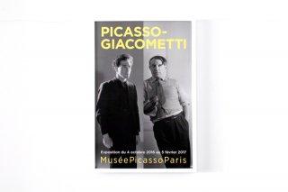 Picasso × Giacometti Poster