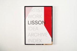 ARTIST | WORK | LISSON