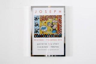 Joseph / Galerie Roy Sfeir 2015