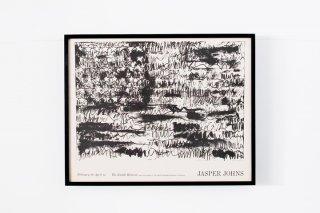 Jasper Johns / The Jewish Gallery 1964