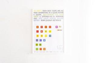 Sol LeWitt / Josef Albers Museum Quadrat Bottrop 2005