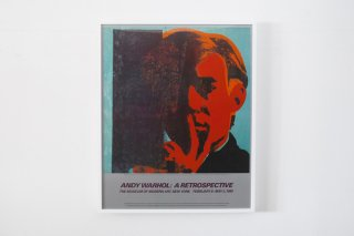 Andy Warhol / Museum of Modern Art New York 1989
