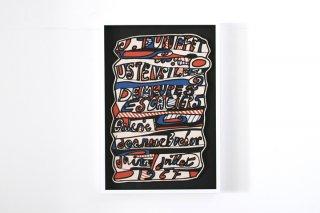 Jean Dubuffet / Galerie Jeanne Bucher 1967