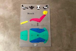 Mosaik / IKEA