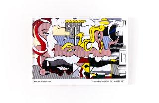Roy Lichtenstein / LOUISIANA MUSEUM OF ART