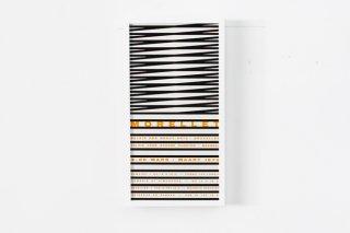 Francois Morellet / Palais des Beaux-Arts Bruxelles  1972