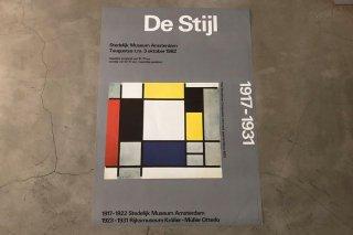 Piet Mondrian / Stedelijk Museum Amsterdam  1982