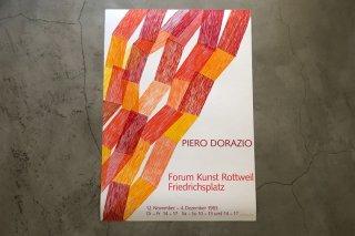Piero Dorazio / Forum Kunst Rottweil 1983